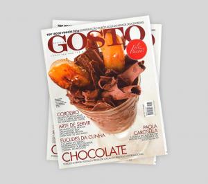 Revista Gosto