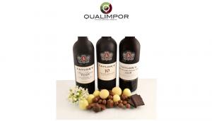 Taylor's sugere vinhos para harmonizar com chocolates