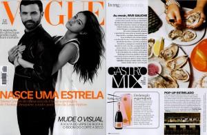 Revista Vogue: Presente para o Dia dos Namorados