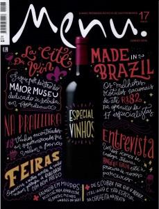 Revista Menu: Vinhos de Supermercado