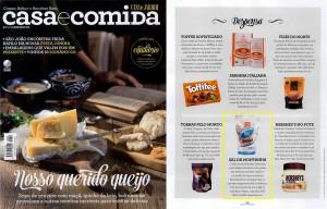 Revista Casa e Comida: Sal Rosa Montosco