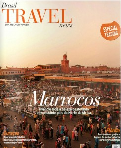 Revista Brasil Travel News: Enoturismo na Quinta do Ameal