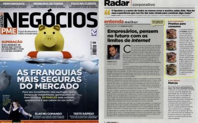Revista Gestão e Negócio: Nova Funghi