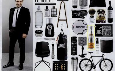 Revista Quem: Clicquot Rich