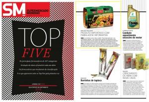 Revista Supermercado Moderno: Pesto alla Genovese La Pastina