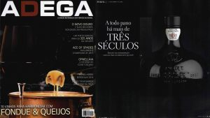 Revista Adega: Qualimpor