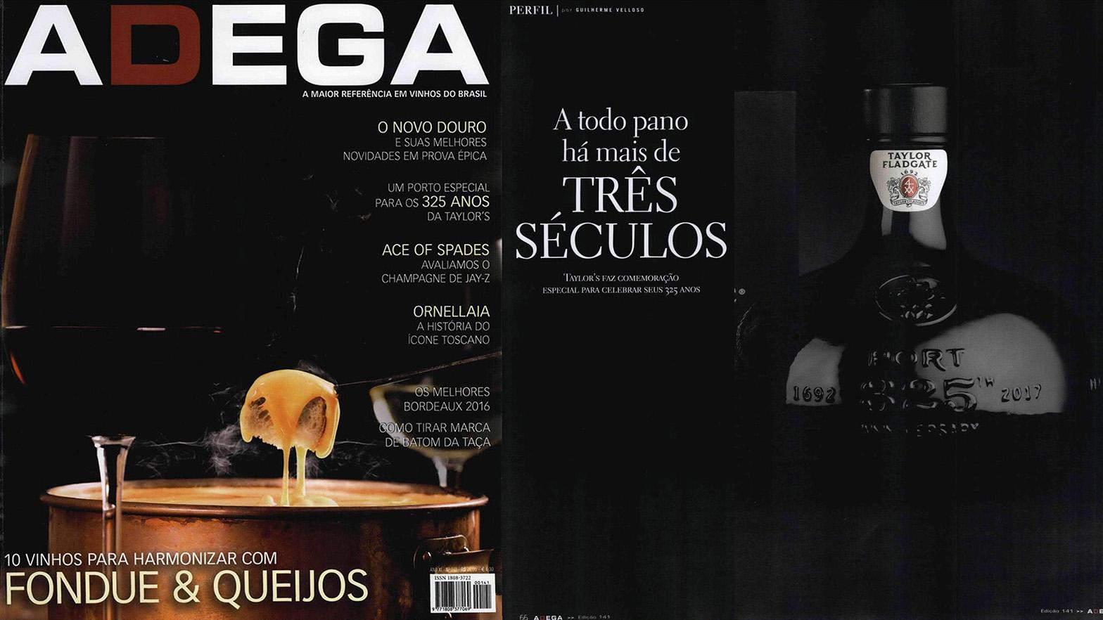 Revista Adega: Qualimpor