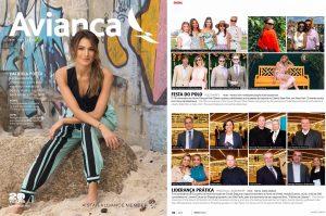 Revista Avianca: Clicquot