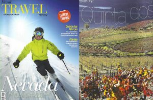 Revista Brasil Travel News: Qualimpor