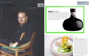 Revista Expressions: Qualimpor