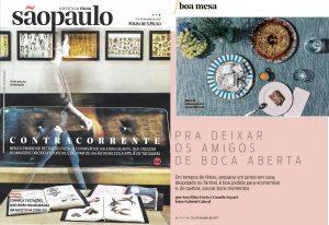 Revista da Folha de São Paulo: Bev Group