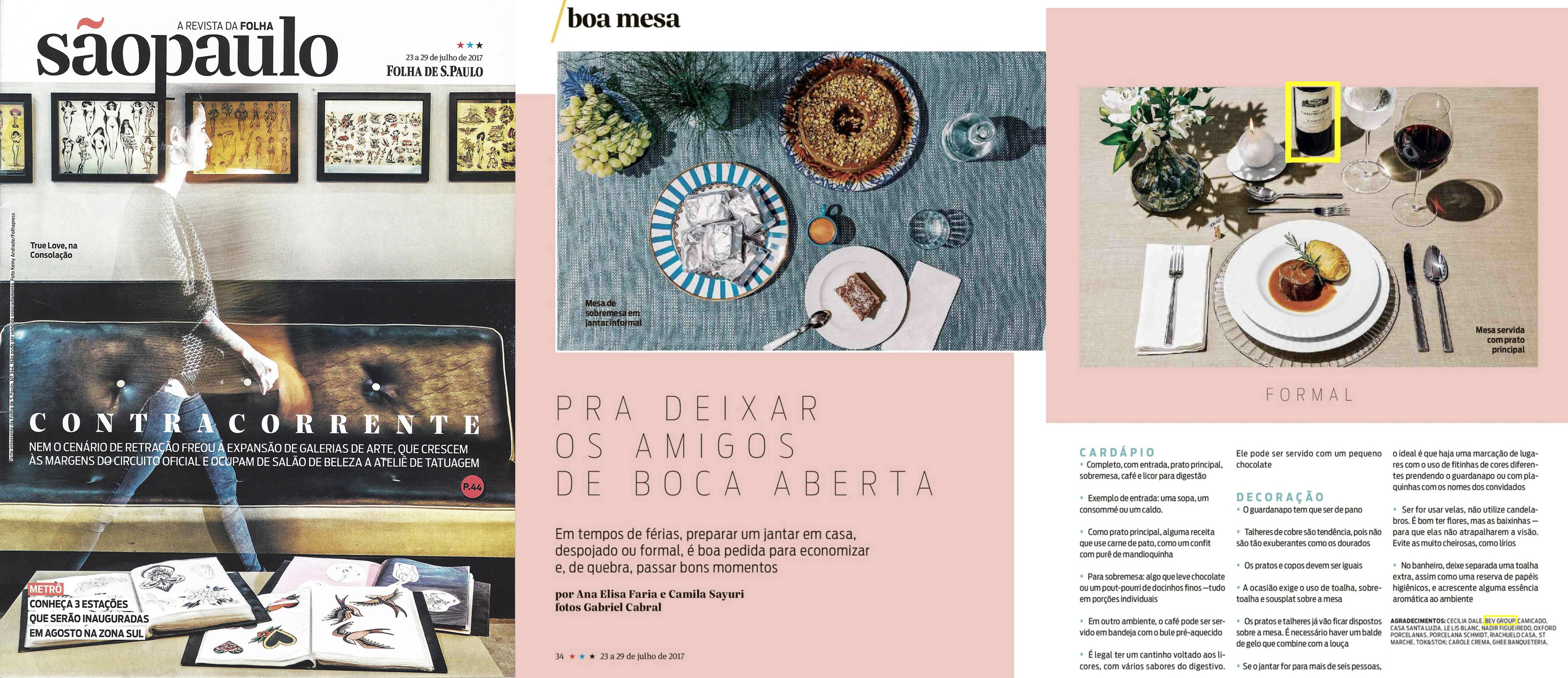 Revista São Paulo (Folha de S. Paulo)